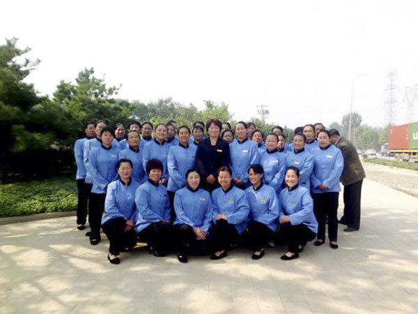中国电信北七家